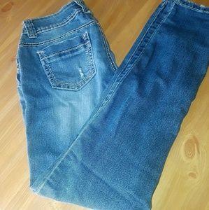 Denim - Blue jeans